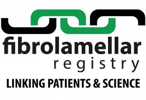 Fibrolamellar Registry Logo